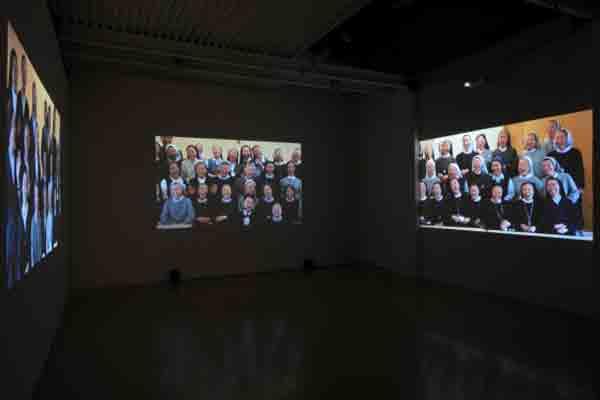 Studio Stefania Miscetti | Contemporary Art Rome | Exhibition: PIERO STEINLE