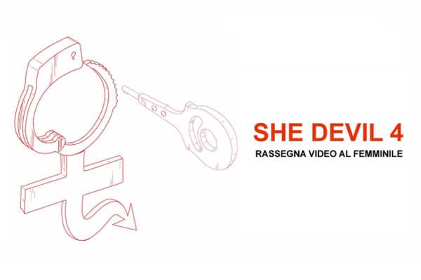 Studio Stefania Miscetti | Contemporary Art Rome | Exhibition: She Devil 4