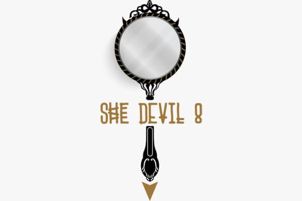 Studio Stefania Miscetti | Contemporary Art Rome | Exhibition: She Devil 8: In the mirror
