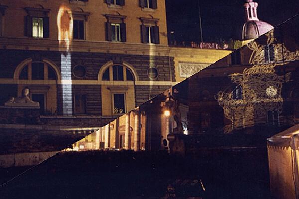 Studio Stefania Miscetti | Contemporary Art Rome | Project: CANEVARI - ONO NYE